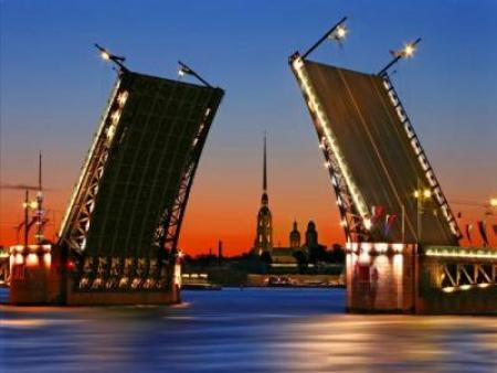 график мостов 2012:
